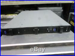 Mellanox MSX6036F-2SFR 36 Port QSFP FDR Managed InfiniBand Switch SX6036 2 AC