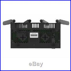 MikroTik RB4011iGS+5HacQ2HnD-IN 10xGbit LAN 1xSFP+cage 2.4/5GHz RouterOS L5