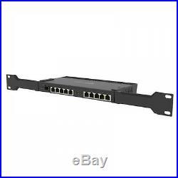 Mikrotik RB4011iGS+RM 10xGbit LAN 1xSFP+cage RouterOS L5