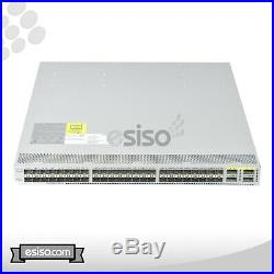 N3K-C3064PQ-10GX CISCO NEXUS 3064 SWITCH 48-PORT SFP+ 10GB 4xQSFP+ DUAL DC POWER
