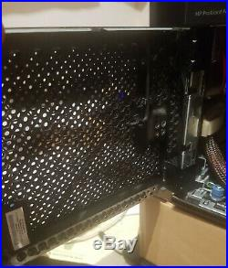 N54L MicroServer with 16GB EEC RAM and HP Dual Core AMD Turion II