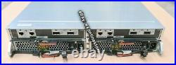 NAJ-1001 NetApp DS2246 Disk Array Chassis (Dual Controller and PSU) 2.5 SAS