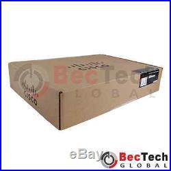 NEW Cisco Small Business SG300-28 2 x SFP 28-Port L3 Switch P/N SRW2024-K9-NA