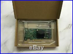 NEW LSI SAS 9300-8I PCI-E TO 12Gb/s SAS Host Bus Adapter 3.0 SATA+SAS