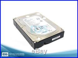 NOB ST8000NM0065 Seagate ST8000NM0065 8TB SAS3 12.0Gb/s 7K2 LFF HDD 4Kn