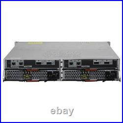 NetApp 19 Disk Array SAS 6G DS2246 Disk Shelf 24x SFF 111-00804+D0