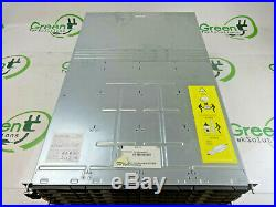 NetApp DS4486 NAJ-1101 24-Port 4U Disk Shelf with 2x IOM6 Controller 4x PSUs
