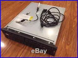 NetApp RA-1402 DS14 MK2 with14x Disk Shelf No HDD