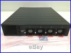 New 96 Port 10g Edge-core Networks Sfp+ L3 Switch (cisco Juniper HP Dell)