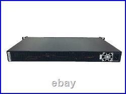 New In Box 1U Half Depth 5019D-FN8TP X11SDV-4C-TP8F 1x D-2123IT 4Bay 2.5in 1xPSU