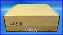 New! Sealed! Juniper EX2200-C 12-Port Gigabit PoE Managed Switch EX2200-C-12P-2G
