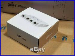 New Sealed Ubiquiti Unifi Security Gateway USG 1000 Mbps