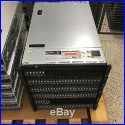 OEM Dell PowerEdge R730xd 24 + 2 SFF Bay CTO Server Dual LGA2011-3 Sockets
