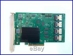 OEM LSI 9201-16i 6Gbps 16-lane SAS HBA P19 IT Mode ZFS FreeNAS unRAID