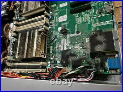 Openrack OCP 19 1U Server Xeon 28 Cores 2.6Ghz 32GB DDR4 Dual 10GB SFP+ 2x PS