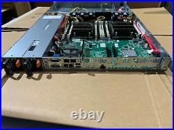 Openrack OCP 19 -1U Server Xeon E5-2676 v3 12 Core 16GB DDR4 2x 10GB SFP+ 2x PS