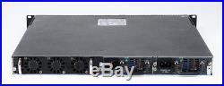 QSSC-LB400GR 48 Port 10/100/1000 Mbit/s Switch, 19, 1U