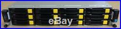 Quanta S210-X22RQ 2U Server withDAS2RSMBACO LGA2011 Sys Bd/2x 6C E5-2620