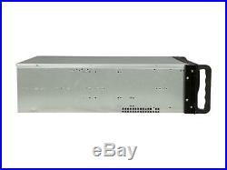 Rosewill RSV-L4000B 4U Rackmount Server Case / Chassis for Bitcoin Mining Mach