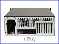 Rosewill RSV-L4500 Server Case or Chassis, 4U Rackmount 15 Internal Bays, 8