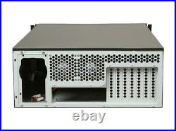 Rosewill RSV-L4500 Server Case or Chassis, 4U Rackmount 15 x Internal Bays