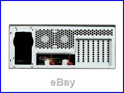 Rosewill Server Case or Chassis RSV-R4000 4U Rackmount 4 x Included Coolin