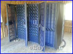 SGI Origin 3800 64 Mips Processor 3Rack Super Computer Server Cray Link IRIX 6.5