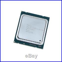 SR19V Intel Xeon E5-2687W v2 8-core 3.4Ghz 25M 8 GT/s QPI LGA2011 Processor CPU