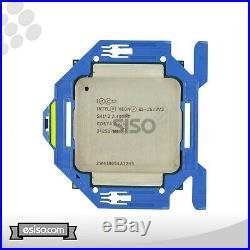 SR1Y3 INTEL XEON E5-2673V3 2.40GHz 30M 12 CORES 5GT/s 105W PROCESSOR