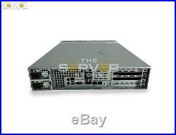 SUPERMICRO 2U SERVER CHASSIS 825TQ-R720UB DUAL 700W P/S SAS825TQ 8x TRAYS