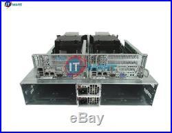 SUPERMICRO 6027TR-DTRF CSE-827 Dual Node 12-Bay 2U Barebone CTO Server 12x Tray