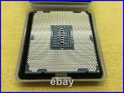 Sr1a5 Intel Xeon 10 Core E5-2690v2 25mb 3.00ghz Cpu