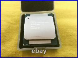 Sr20z Intel Xeon E5-2678v3 2.50ghz 30m 12cores 5gt/s 120w Same As E5-2680v3