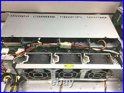 SuperMicro 2U CSE-825 Rackmount Server Chassis