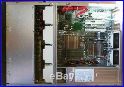 SuperMicro 933T 2x AMD Opteron 250 2.4Hz, 8GB, RAID, 15 Bay SATA Storage NAS