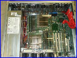 SuperMicro 933T 2x AMD Opteron 250 2 6Hz, 8GB, RAID, 15 Bay SATA