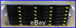 SuperMicro CSE-846 24 Bay SAS2 BP Server with X9DRi-F/2x 6 Core E5-2620 2Ghz/Sleds