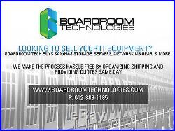SuperMicro Server CHASSIS 10 Bay 2.5 SATA/SAS/SSD CSE-116 1U SAS-116TQ Trays X9