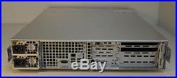 SuperMicro Superserver 825-CSE 5027R-WRF Intel E5-2680 2.7GHz 8-Core Server