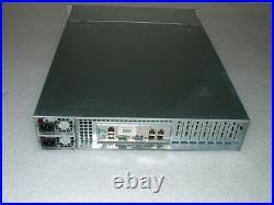 Supermicro 2U X8DT3 2x E5620 2.4ghz 8-Cores / 24gb Ram / 12x Trays / 2x 720w
