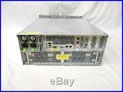 Supermicro 36 bay 4U Server Storage Chassis Extended ATX Ethernet Freenas