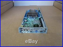 Supermicro 4 Node Server 6027TR-HTQRF 8 x SIX-CORE E5-2620 128GB Ram 12 x 3.5