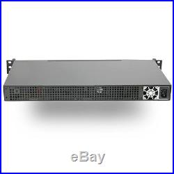 Supermicro 5018D-FN4T Xeon D-1541 8-Core Front IO Mini 1U Rackmount withDual 10GbE