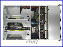 Supermicro 6028U-TRTP X10DRU-i SAS3 Barebone System With 12x trays and Rails
