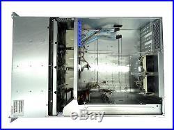 Supermicro 846E16-R1200B BAREBONE 4U Server BPN-SAS2-846EL1 24x TRAYS NO PWS