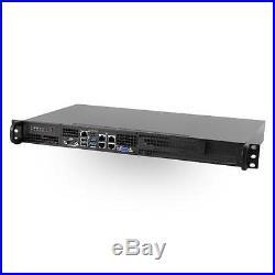 Supermicro A1SRi-2558F Intel Atom C2558 Front I/O 1U Rackmount with Quad LAN, IPMI