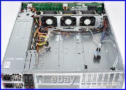 Supermicro CSE-216BE1C-R920LPB 2U Server Chassis 2x920W 24x2.5 BPN-SAS3-216EL1