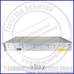 Supermicro CSE-219U 19 2U 24x SFF NVMe X11DPU 2x Intel XEON LGA3647 DDR4 2x PSU
