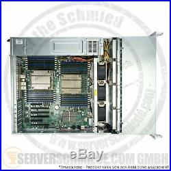 Supermicro CSE-826 X9DRi-LN4F 19 2U 12x 3,5 LFF 2x Intel XEON E5-2600 v1 / v2