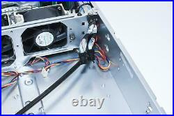 Supermicro CSE-826BE1C-R920LPB 2U 12Bay Server Chassis 2x 920W BPN-SAS3-826EL1